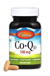 CoQ10