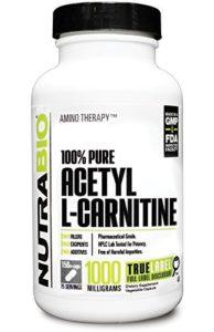 Acetyl L-Carnitine 2