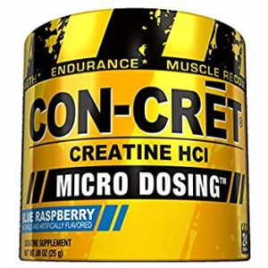 Con-Cret 24 Servings