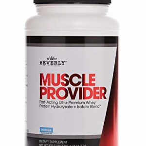 Muscle Provider