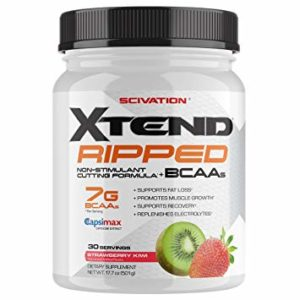 Xtend Ripped