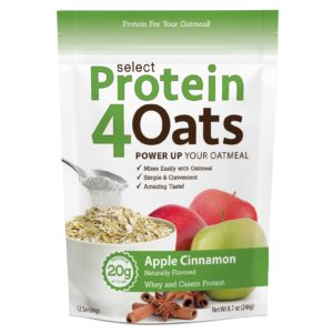 Protein 4 Oats