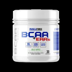 BCAA EAA