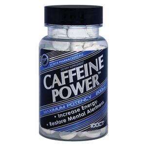 Lipodrene - Caffeine