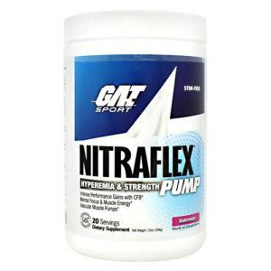 Nitraflex - Pump