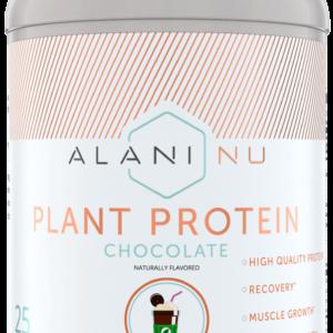 Alaninu Plant Protein