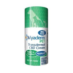 Myaderm PET