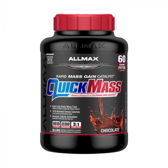Quick Mass
