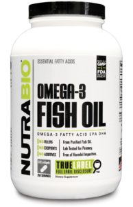 Fish Oil 90