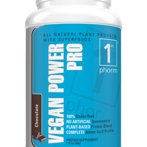 Vegan Power Pro