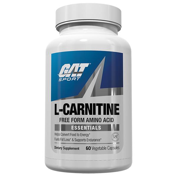 GAT L-Carnitine Capsules