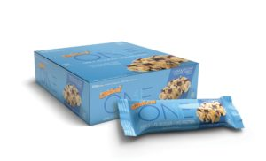 One Bar Case - Chocolate Chip Cookie Dough