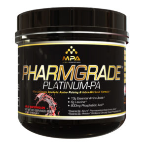 Pharmagrade