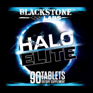 Halo Elite