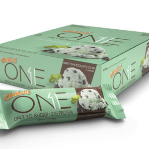 One Bar Case - Ohyeah Mint