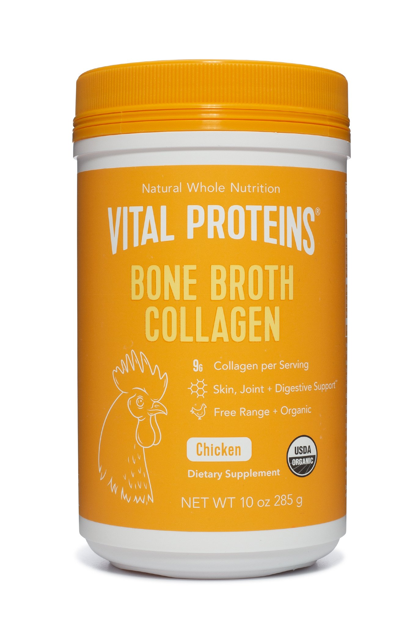 Chicken Bone Broth Collagen