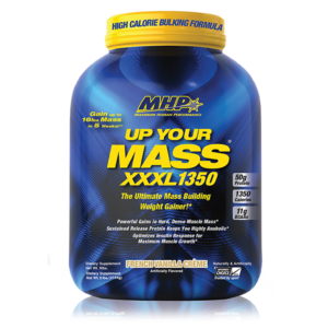UP YOUR MASS XXXL
